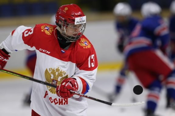 Vasili Ponomaryov Team Russia