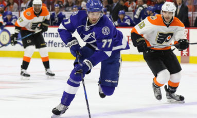 Lightning Need to Find Hedman a Consistent Partner