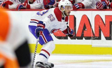 Canadiens' Weber And Mete Pair Among NHL's Elite