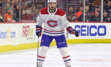 NHL News & Notes: Mete, Bjork & More