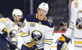Sabres' Arbitration Cases Put Team in a Pickle