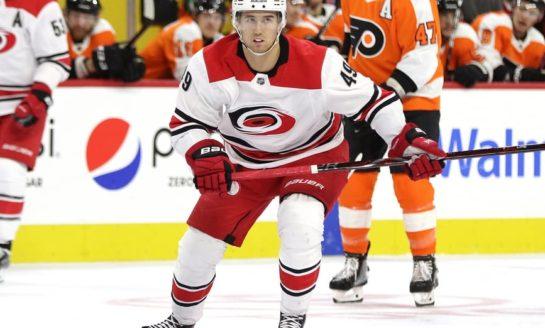NHL News & Notes: Niederreiter & Rask Trade, Byron, Alzner & More