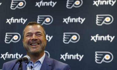 Can Alain Vigneault Be Successful with Flyers?
