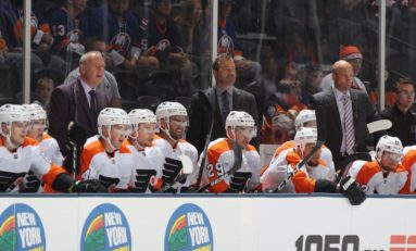Flyers' Team of Head Coaches Proving Successful