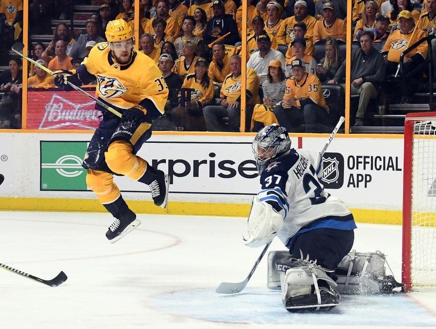 Nashville Predators' Power Play: Good Enough for Stanley Cup Run?