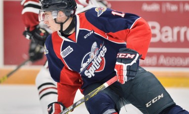 2017 NHL Draft: Top 10 OHL Prospects