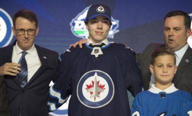 Winnipeg Jets News & Rumors: Heinola, Berdin, Laine, Stastny