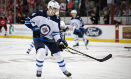 Heinola, Inexperienced Defense Lead Jets Past Penguins, 4-1