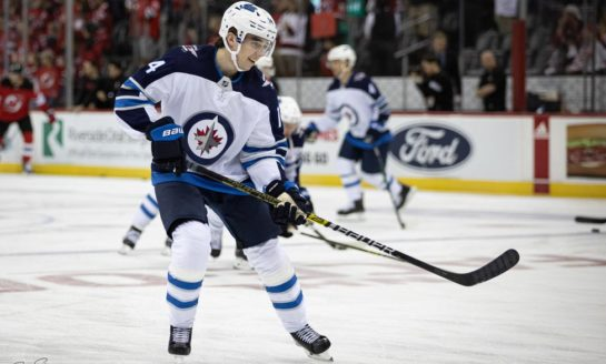 Jets' Prospects Performed Well at World Juniors