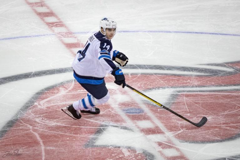 Ville Heinola Winnipeg Jets