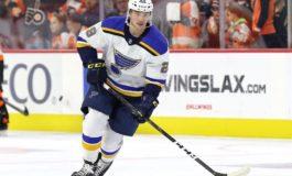 NHL Rumors: Canucks, Avalanche, Bruins, Blues, More