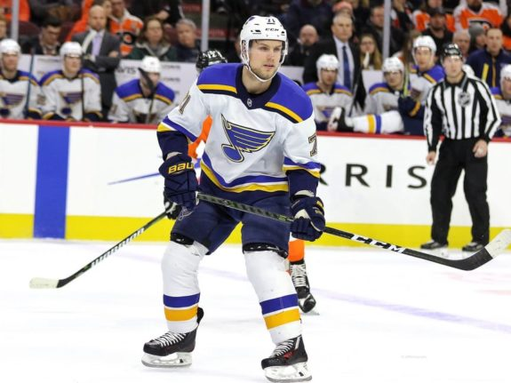 Vladimir Sobotka St. Louis Blues