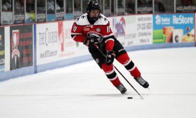 Vladislav Firstov - 2019 NHL Draft Prospect Profile