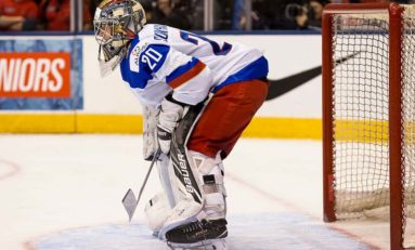 2018 WJC Team Russia Preview