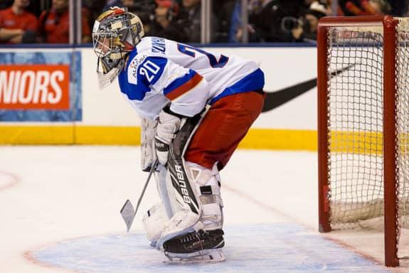 Vladislav Sukhachyov Team Russia U20