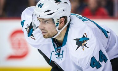 The Precipitous Fall of Marc-Edouard Vlasic
