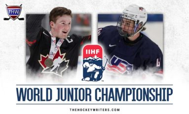 World Junior Championship: Day Four Preview