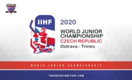2020 WJC Day 8 Preview