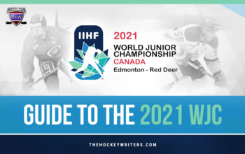 2021 Guide To the World Junior Championship