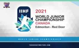 Prospects News & Rumors: WJC Gold & Bronze Medal Games Set