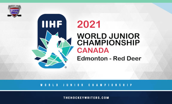 2021 World Junior Championship (IIHF)