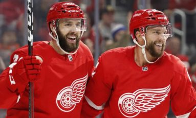 Red Wings Take on Non-Conference Foe Stars
