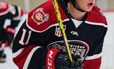 Reilly Walsh – 2017 NHL Draft Prospect Profile