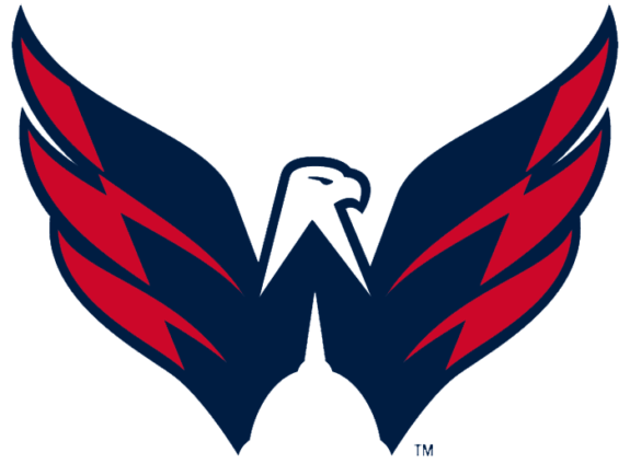 Washington Capitals 2007-Present Secondary Logo