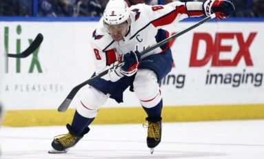 Capitals Send Message to Lightning in Statement Win