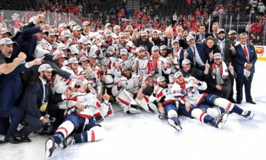 Cup-Winning Capitals: Where Are They Now?