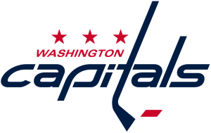 Washington Capitals logo 2016-17