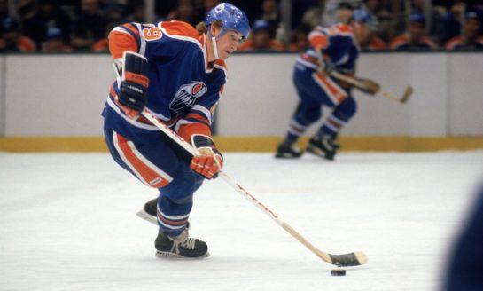 Today in Hockey History: Jan. 26