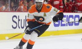 NHL Rumors: Simmonds, Panarin, Tkachuk, More