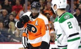 NHL Rumors: Bobrovsky, Simmonds, Matthews, More