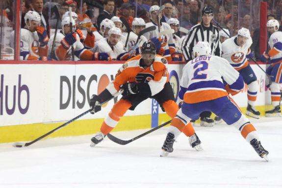 Wayne Simmonds - Flyers