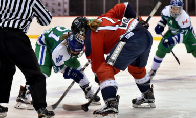 NWHL Isobel Cup Playoffs Preview