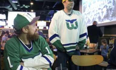 Whalers Fans Still Supporting, 22 Years After the Move South