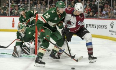 Minnesota Wild: Reasons for Optimism after Slow Start