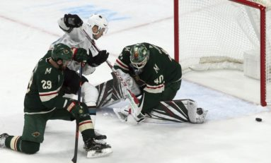 Wild Defenceman Greg Pateryn Out 6 Weeks After Surgery