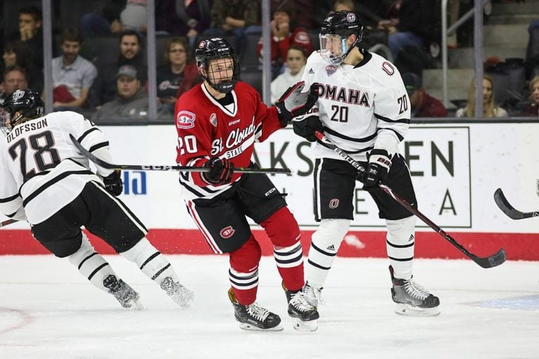 Will Borgen St Cloud State