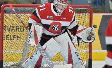 Will Cranley - 2020 NHL Draft Prospect Profile