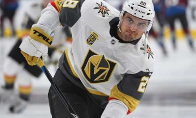 Golden Knights Forging Rivalries