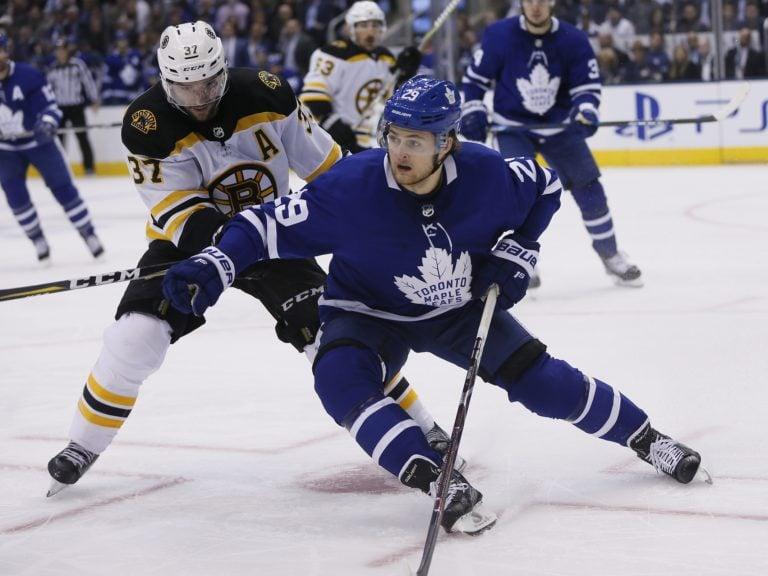 William Nylander Maple Leafs