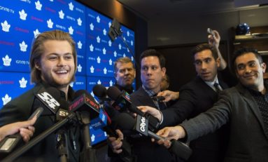 NHL Media Coverage: What's Next?
