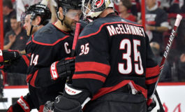Hurricanes Sweep Islanders to Make the Eastern Conference Final