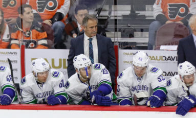 Preview: Canucks and Islanders a Tale of Two Coaches