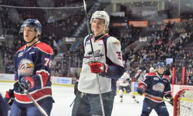Windsor Spitfires' Weekly: Big Sweep, Streak Ends, & Bros Battle