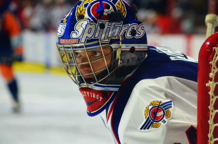 Michael DiPietro draft profile