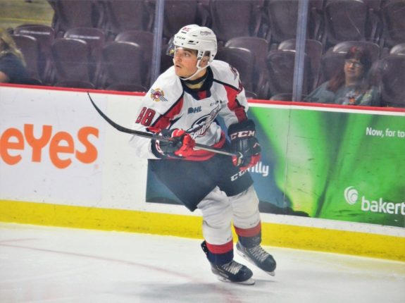 Windsor Spitfires' Weekly: Stuffin' the Goal & Conference Chaos