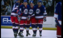 The Original Jets' Last-Ever Regular Season Game